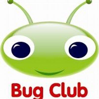 Bug_Club | Social Profile