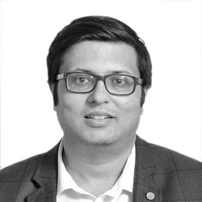 Dr Tarun Singh Sodha