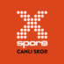 Sporx Canlı Skor's Twitter Profile Picture