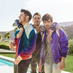 Jonas Brothers's Twitter Profile Picture
