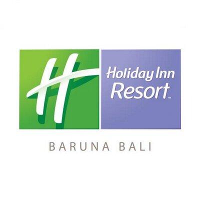 HolidayInnBarunaBali
