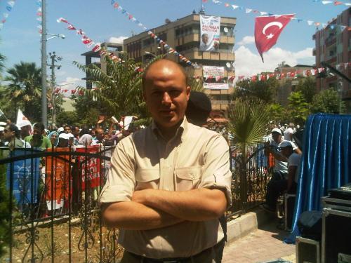 Bilal Erdoğan  Twitter Hesabı Profil Fotoğrafı