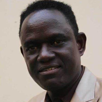 Kojo Adebi's Twitter Profile Picture