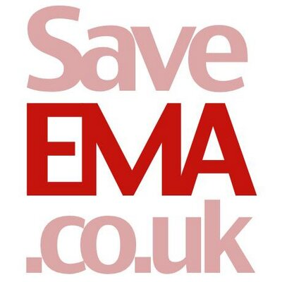 Save EMA | Social Profile