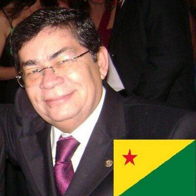 George T. Pinheiro | Social Profile
