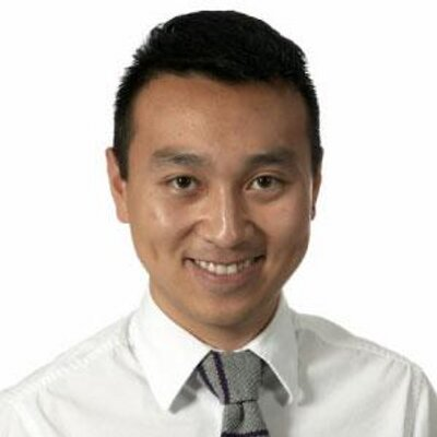Dave Sha (沙謙竣)   Social Profile