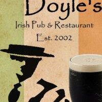Tommy Doyle's | Social Profile