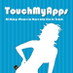 TouchMyApps's Twitter Profile Picture