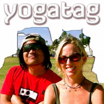YogaTag | Social Profile