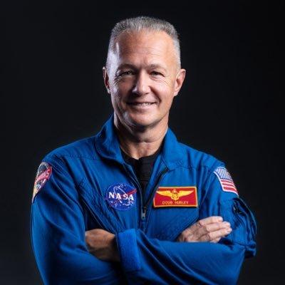 Col. Doug Hurley  Twitter Hesabı Profil Fotoğrafı