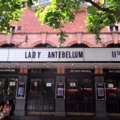 Lady Antebellum UK | Social Profile