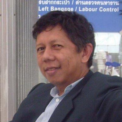 Nonoy Oplas | Social Profile
