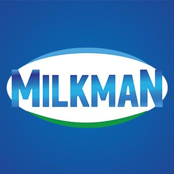 Milkman Süt