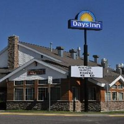 Days Inn West Yellow