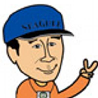 齊藤賢治 | Social Profile