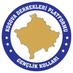 Kosova Dernekleri Platformu Gençlik Kolları's Twitter Profile Picture