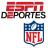 ESPNdeportesNFL profile