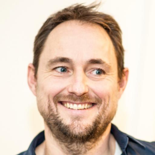 Anders Præstegaard