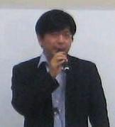 島 青志 Social Profile