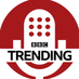 BBC Trending's Twitter Profile Picture