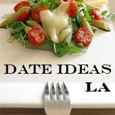 date ideas in la (@dateideasla) | twitter