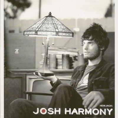Josh Harmony | Social Profile