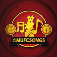 MUFC Songs & Chants™