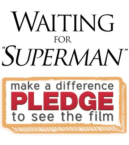 WaitingForSuperman Social Profile