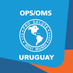 OPS/OMS Uruguay's Twitter Profile Picture