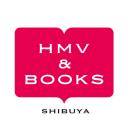 HMV&BOOKS SHIBUYA
