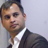 Murad Qureshi | Social Profile