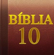 Bíblia 10 Social Profile