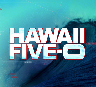 Hawaii Five-0 TVE Social Profile