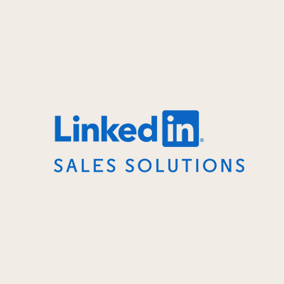 LinkedIn for Sales