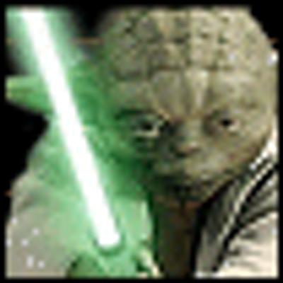 Jedi Master Yoda | Social Profile