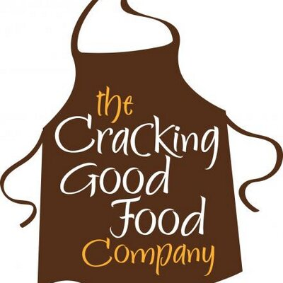Cracking Good Food | Social Profile