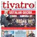 Tiyatro Gazetesi's Twitter Profile Picture