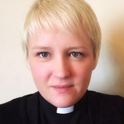 Revd Vickie Morgan