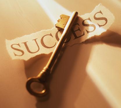 Pravidla úspěchu