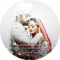 @SufiyanaIShq_fc