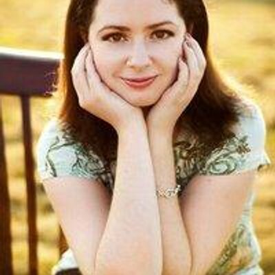 Anna Berman | Social Profile