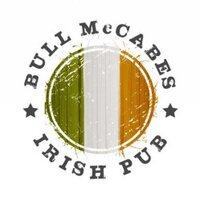 Bull McCabe's | Social Profile