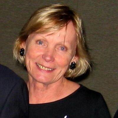 Irene Ross | Social Profile