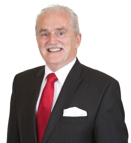 Roy Boudreau