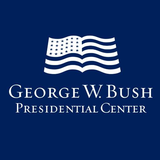 George W. Bush Presidential Center  Twitter Hesabı Profil Fotoğrafı