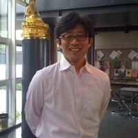 橋爪謙一郎/ジーエスアイ代表 | Social Profile