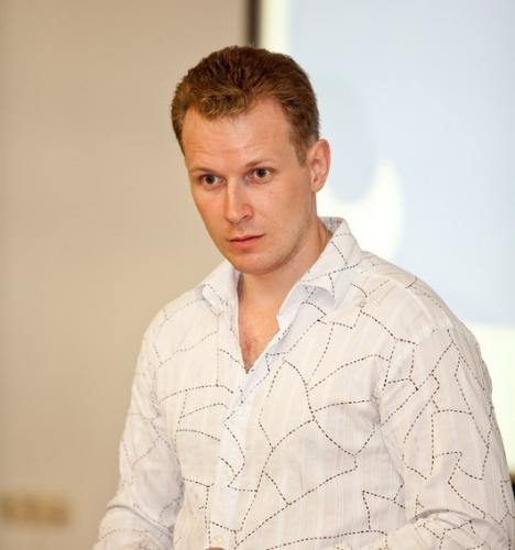 Dmitrii Kot Social Profile