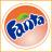 Logo fanta 001 normal