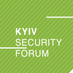 Kyiv Security Forum's Twitter Profile Picture