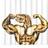 Dinosaur Muscles